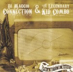 Single - Di Maggio Connection - For A Bottle Of Whiskey