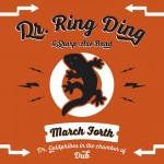 LP - Dr. Ring Ding - March Forth