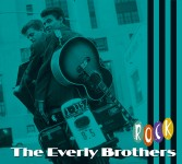 CD - Everly Brothers - Rock