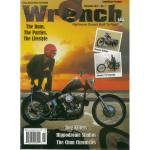 Magazin - Wrench 2012-11, Nr. 1