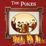 CD - Pokes - Poking The Fire