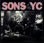 LP - Sons Of Yompin'cockroache - Sons Of The Y. C.