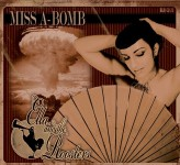 CD - Ella & The Roosters - Miss A-Bomb