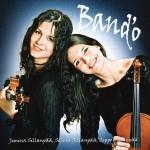 CD - Band'o - Band'o