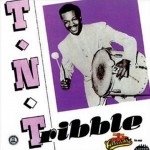 CD - T.N.T. Tribble - T.N.T. Tribble - Vol. 1