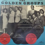 LP - VA - The Golden Groups Vol. 55 - Best Of HOLIDAY Records
