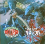 CD - Rumble Cats - Three Cats In A Row