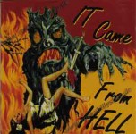 CD - VA - It Came From Hell Vol. 1