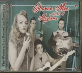 CD - Sharna-Mae and the Mayhems - Love Drunk