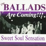 CD - Ballads - Sweet Sould Sensations