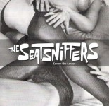 CD-Single - Seatsniffers - Come On Lover (Promo Sp)