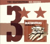 CD - Seatsniffers - Re-Issued 3 - Shakedown