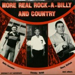 LP - VA - More Real Rockabilly and Country