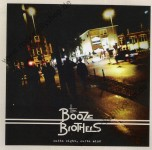 Single - Booze Brothers - Outta Sight, Outta Mind