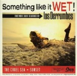 Single - Los Derrumbes - Something Like It Wet
