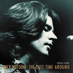 CD - Rick Nelson - The Last Time Around - 1970 - 1982