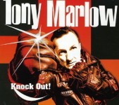 CD - Tony Marlow - Knock Out!