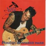 CD - HiFi & the Roadburners - The Demons of Wicker Park ? 4 trac