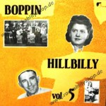 LP - VA - Boppin Hillbilly Vol. 5
