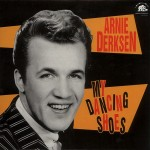 LP - Arnie Derksen - My Dancing Shoes