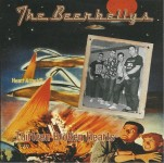 CD - Beerbellys - Thirteen Broken Hearts
