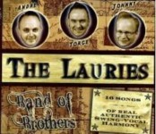 CD - Lauries - Band Of Brothers