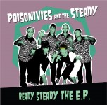 Single - PoisonIvies - Ready Steady