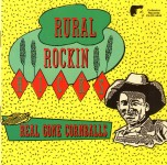 CD - VA - Rural Rockin' Hicks
