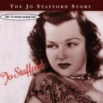 CD - Jo Stafford - The Jo Stafford Story?