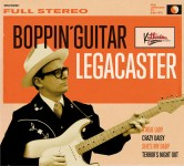 10inch - Legacaster - Boppin' Guitar