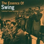 CD-2 - VA - The Essence of Swing