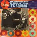 LP - VA - World Ain't Round, Its Square!