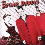 CD - Sugar Daddys - Lets Drink Together