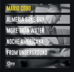 Single - Mario Cobo - Almeria Gone Guy