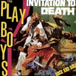 CD - Playboys - Invitation To Death