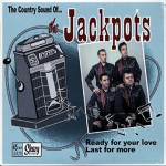 Single - Jackpots - Ready For Your Love / Last For More
