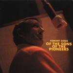 LP - Tommy Doss - Of the Sons of the Pioneers