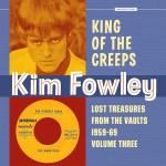 LP - Kim Fowley - King Of The Creeps