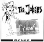 LP - Jokers - Let My Baby Be