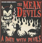 CD - Mean Devils - A Date With Devils
