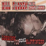 CD - Bill Fadden & The Mostly Losers - Looking For Some Happines