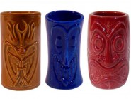 Shot Becher Set - Island Tiki
