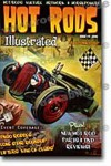 Magazin - Hot Rods Illustrated 04