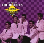 CD - Dovells - The Best Of Cameo Parkway - 1961-1965