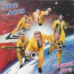 CD - Jive Aces - Planet Jive