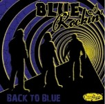 LP - Blue Rockin - Back To Blue