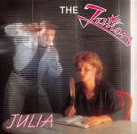 CD - Jailers - Julia