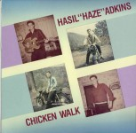LP - Hasil Adkins - Chicken Walk
