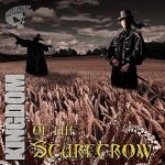 10inch - Mad Dog Cole - Kingdom Of The Scarecrow