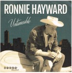 Single - Ronnie Hayward - Untameable